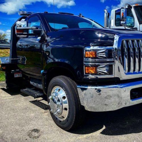 tow truck company in brooklyn